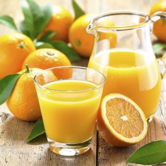 ароматизаторы для самозамеса R.X. - Апельсиновый Сок