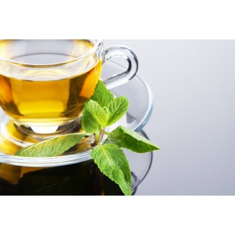 ароматизаторы для самозамеса R.X. - Зелёный чай -