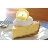 R.X. - лимонный пирог -