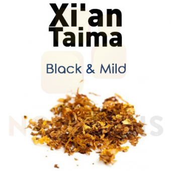 Ароматизатор Xi'An Taima - Black&Mild, 5ml