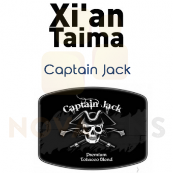 Ароматизатор Xi'An Taima - Captain Jack, 5ml