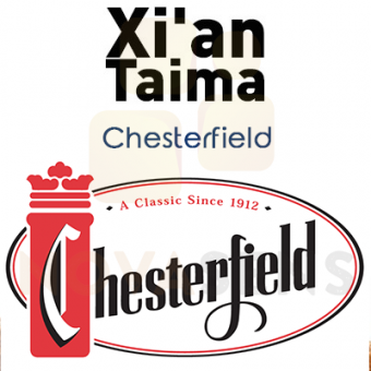 Ароматизатор Xi'An Taima - Chesterfield, 5ml