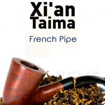 Ароматизатор Xi'An Taima - French pipe, 5ml