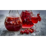 Yummy Mix - Фрукты красные