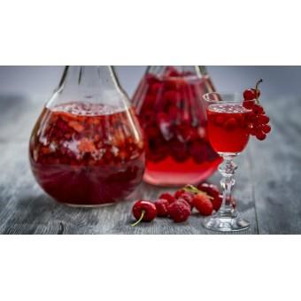 Ароматизатор Yummy Mix - Фрукты красные