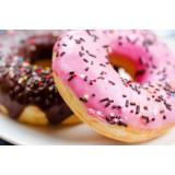 Yummy Mix - Черника(пончик)