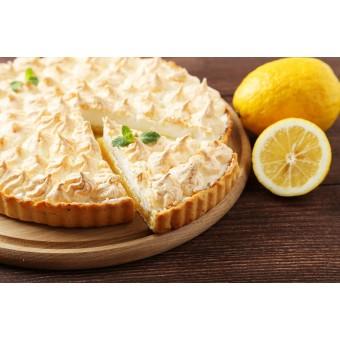 Ароматизатор Yummy Mix - Лимон(пирог)