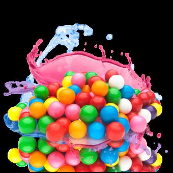 Ароматизатор Yummy - Бабл-гам