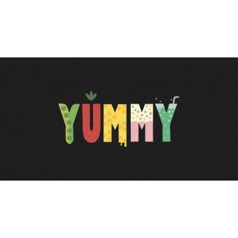 ароматизатор Yummy - Фруктовая фантазия(Манго-Гуарана)