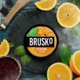 Brusko (бруско) - Апельсин с мятой