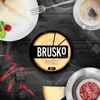 смесь для кальяна Brusko (бруско) - Чизкейк