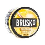 Brusko (бруско) - Имбирный лимонад