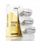 Купить Испаритель Smoant K1 Half-DTL Mesh Coil (Pasito 2/Knight 80(0.3 Ом)) в Минске