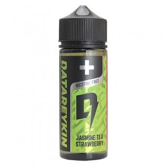 Е-жидкость - Batareykin - Жасминовый чай с клубникой - Jasmine Tea Strawberry
