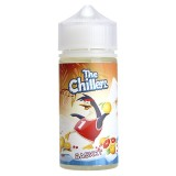 Chillerz - Basket - Терпкий грейпфрут, апельсин и клюква