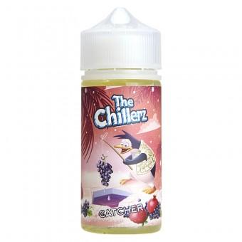 Е-жидкость Chillerz - Catcher - Ледяной виноградно-гранатовый сок