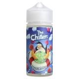 Chillerz - Dreamer - Сочные ягоды малины и личи с холодком