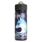 Freeze breeze - Juice Grape - Яркий, сочный виноград с куллером