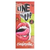 Line Up - Cinderella - Грейпфрут, ревень, брусника и красная смородина