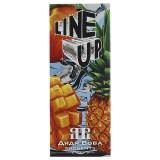 Line Up - Дядя Вова Presents - Прохладный тропический микс из ананаса, персика и манго