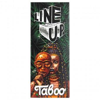 Е-жидкость Line Up - Taboo - Охлаждающие виноград, личи и чёрная смородина