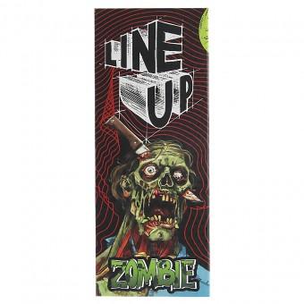 Е-жидкость Line Up - Zombie - Освежающий зеленый джус с лаймом, тропическим киви и алоэ