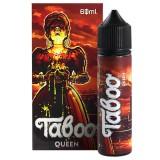 Taboo - Queen - Конфеты с клубникой и гуавой