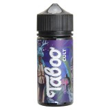Taboo - Cult - Кола; Виноград, 100мл