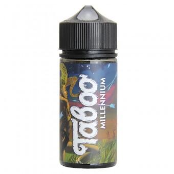 Taboo - Millennium -Милкшейк, малина, 100мл