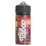 Taboo - Queen - Тропические, конфеты, клубника, гуава, 100мл