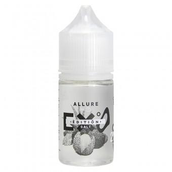 Е-жидкость Edition EXO SALT - Allure - Личи, алоэ со льдом