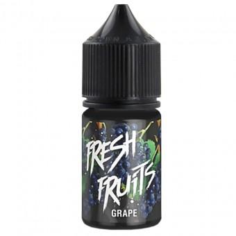 Е-жидкость Fresh Fruits Salt - Grape - Виноград