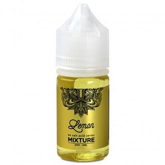 Е-жидкость Mixture Acid Salt - Lemon - Кислый лимон