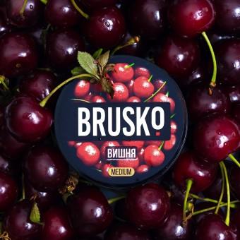 смесь для кальяна Brusko (бруско) - Вишня