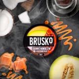 Brusko (бруско) - Дыня с кокосом и карамелью