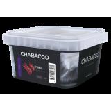 Chabacco Pomegranate (Гранат) Medium 200 г. Смесь для кальяна