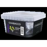 Chabacco Ice Grape (Освежающий Виноград) Medium 200 г. Смесь для кальяна