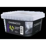 Chabacco Ice Grape (Освежающий Виноград) Strong 200 г. Смесь для кальяна