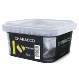 Chabacco Lemon-Lime (Лимон-Лайм) Strong 200 г. Смесь для кальяна