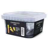 Chabacco Mix Creamy lemon waffles (Сливочно-лимонные вафли) Medium 200 г, Россия