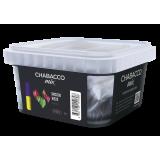 Chabacco Mix Sour jelly (Кислое желе) Medium 200 г, Россия
