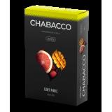 Chabacco Asian Mix (Азия Микс) Medium 50 г. Смесь для кальяна