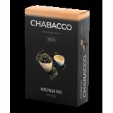 Chabacco Milk Oolong (Молочный улун) Medium 50 г. Смесь для кальяна