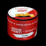 Chabacco Punch (Пунш) Medium 50 г. Смесь для кальяна