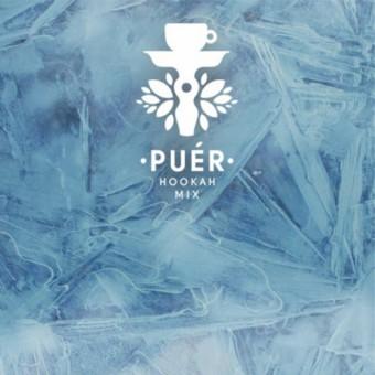 Puer - Crystal winter Безникотиновая кальянная смесь, 50 г купить в Минске недорого