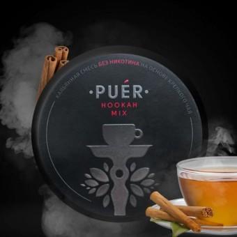 Puer - Cinnamon tea Безникотиновая кальянная смесь, 50 г купить в Минске недорого