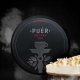 Puer - Miracle pie - Молочный торт, 50 г
