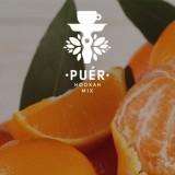 Puer - Citrus Extravaganza - Ассорти апельсин-мандарин, 50 г
