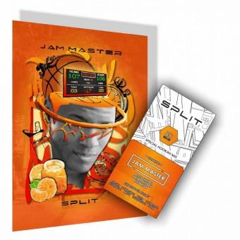 Split Jam Master (Джем Мастер) 50 г. Смесь для кальяна купить в Минске
