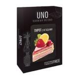 Uno (Уно) Пирог с ягодами 50 г Смесь для кальяна без никотина